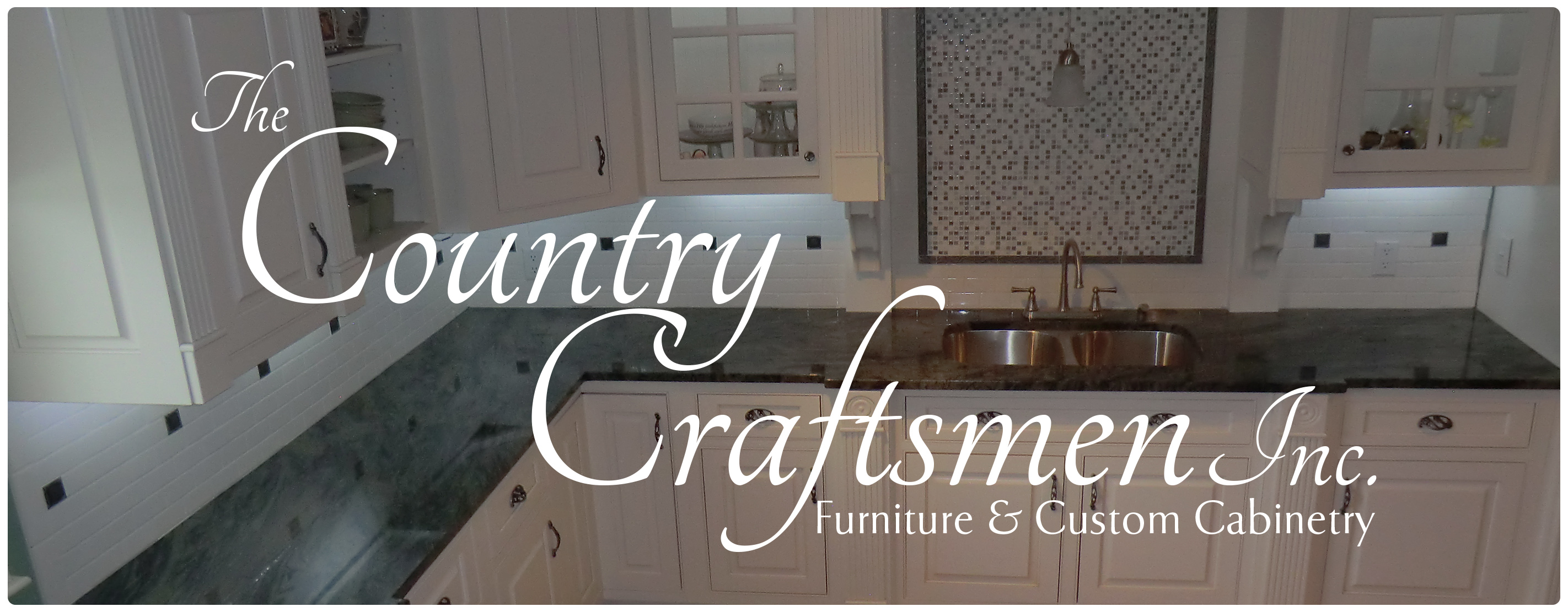 The Country Craftsmen Inc.